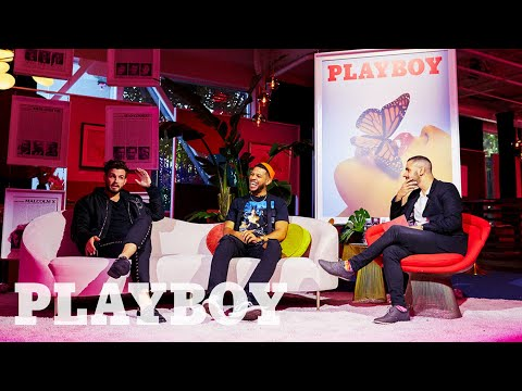 The Playhouse Presents: The Future of Masculinity