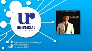 Jose Mari Chan - Beautiful Girl (Official Audio)