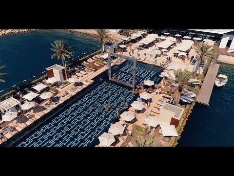 Porto Montenegro Pool Party - Gumball 3000