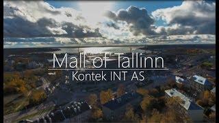 T1 Mall of Tallinn Kontek Int AS