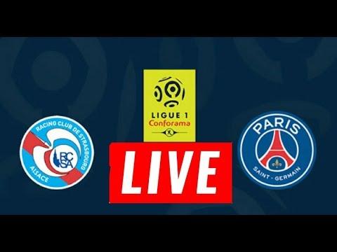 مشاهدة مباراة باريس سان جيرمان وستراسبورج بث مباشر بتاريخ 07-04-2019 الدوري الفرنسي