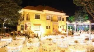 CHATEAU MONTAGNE- CASTLE FOR WEDDINGS, LEBANON
