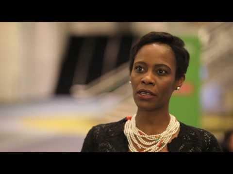 Audrey Mothupi, Standard Bank of South Africa
