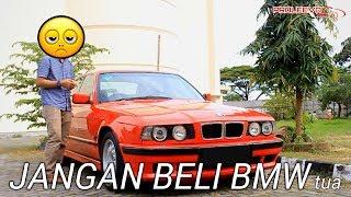 Video Masih Mau Beli BMW 530i tua?? download MP3, 3GP, MP4, WEBM, AVI, FLV Juli 2018