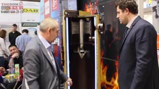 видео Котлы твердотопливные Stropuva U (дрова + уголь) по низким ценам