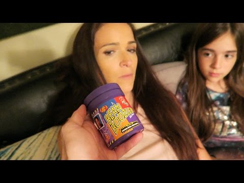 SHE FINALLY PLAYED BEAN BOOZLED!!: See you at VidCon! ►http://vidcon.com/speakers/eh-bee-family/  Thanks For watching!  Click Here To Join The Family! ► http://bit.ly/ehbeefamily  Check us out at http://www.EhBeeFamily.com  *******Follow Us******* VINE - https://vine.co/EhBee TWITTER - http://twitter.com/EhBeeFamily FACEBOOK - http://facebook.com/EhBeeFamily INSTAGRAM - http://instagram.com/EhBeeFamily YOUTUBE - http://YouTube.com/EhBeeFamily SNAPCHAT - EhBeeFamily TWITCH - http://twitch.tv/ehbeefamily  Eh Bee Family Clothing:  https://www.ehbeeshop.com  Music Mostly Provided By: Kevin Mcleod at http://incompetech.com/music/royalty-free/music.html