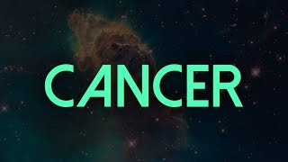 Cancer | DISCOVER YOUR TRUE SELF!