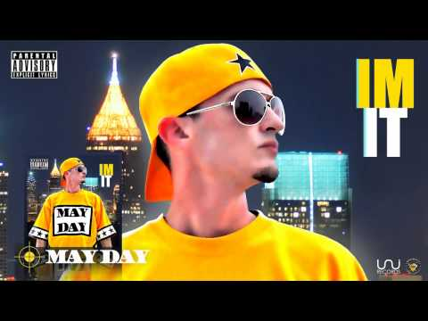 KING MAYDAY - IM IT ( INDIANAPOLIS INDIANA HIP HOP MUSIC NAPTOWN NAP )
