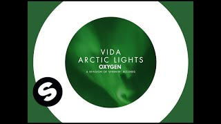 Vida - Arctic Lights (Radio Edit) [OUT NOW]