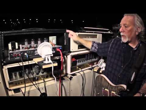 The Guitars of Howard Leese: Behind the Scenes of Raiding the Rock Vault