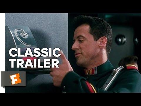 Demolition Man (1993) Official Trailer - Sylvester Stallone, Wesley Snipes Action Movie HD predicciones futuristas de demolition man