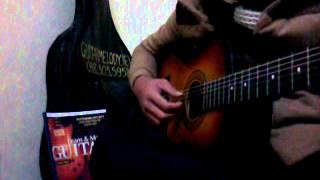 Cần lắm - Guitar Doan Pham