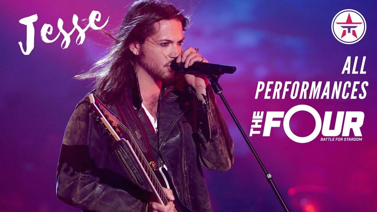 Jesse Kramer: All Performances On 'The Four' Season 2