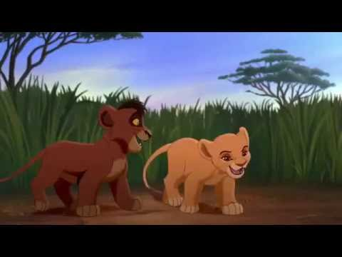 The Lion King 2 Simba s Pride Simba Confronts Zira from YouTube · Duration:  2 minutes 54 seconds