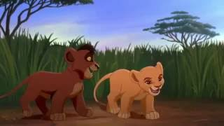 The Lion King 2: Simba's Pride: Simba Confronts Zira and Kovu thumbnail