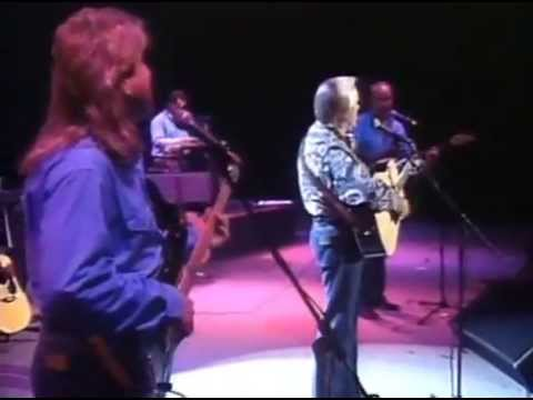 George Jones- Live In Tennessee Concert Special