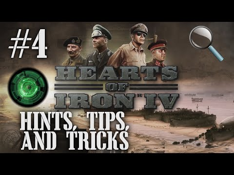 HOI4 Hints, Tips, and Tricks - Battleplans [Hearts of Iron IV] |