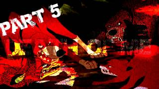 Death of Me || Animash MEP [OPEN 0/11 taken]