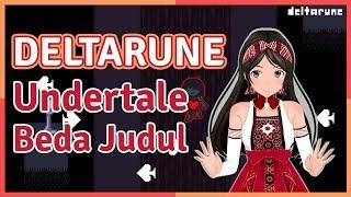 Maya Main Undertale Beda Judul | Deltarune #1 (Episode 12)