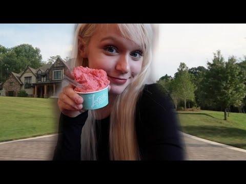LIVING IN A MANSION? Nashville Vlog 2 | Charlotte Winslow