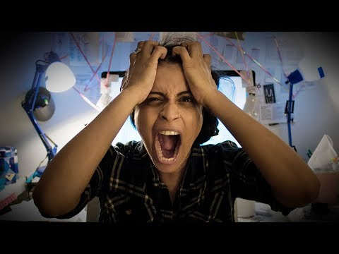 Targeted Ads | Horror Movie Trailer