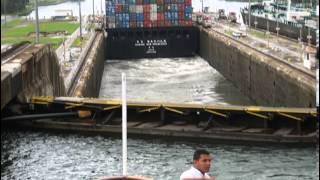 Tamborito Swing - Music Of Panama _ Panama Music Videos