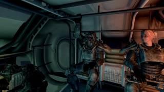 Fallout 3 Broken Steel Ending (Enclave)