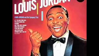 Louis Jordan And His Tympany Five - Caldonia
