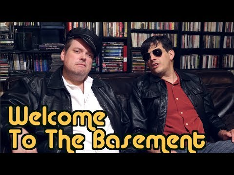 The Wild One | Welcome To The Basement