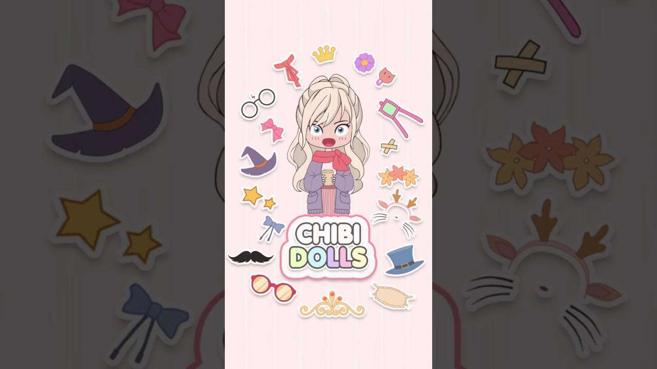 Chibi Doll – Avatar Creator