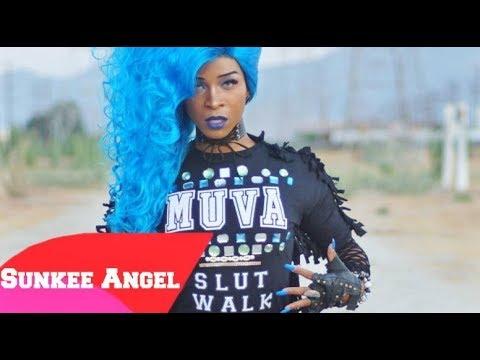 SlutWalk Anthem / Song - (Inspired by Amber Rose)
