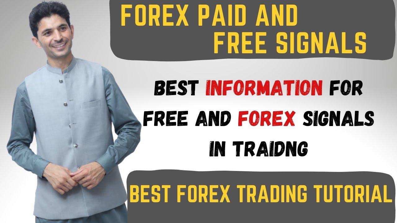 Tani Fx Signal app Trading tutorial in ...