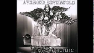 Avenged Sevenfold - Afterlife ( Instrumental)