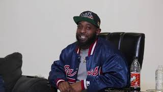 Turn it up on they A** with Karlous Miller, Mario Tory and Navv Greene