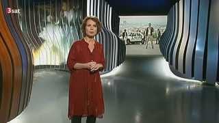 Wanda bei 3sat Kulturzeit