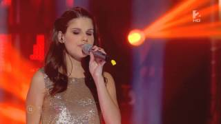 The Voice: Agárdi Szilvia és Pál Dénes - Where the Wild Roses Grow HD