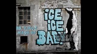 Vanilla Ice - Ice Ice, Baby (BB Kingz MashUp)
