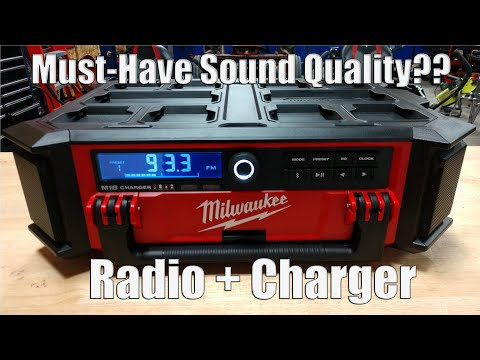 milwaukee-tool-m18-packout-radio-+-charger-2950-20-vs-dewalt-tstak-radio-for-sound-quality
