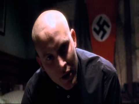 Higher Learning - Nazis