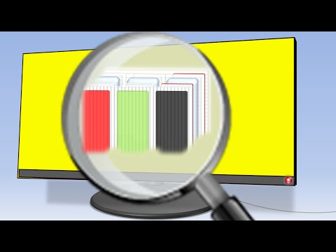 LCD Technology: How it Works