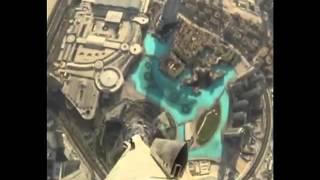 Burj khalifa by Abdullah Emad
