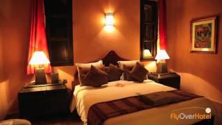 Le Jardin des Douars - Chambre luxe