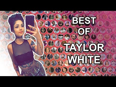 Instagram stories | Best of Taylor White 2018-2017 thumbnail