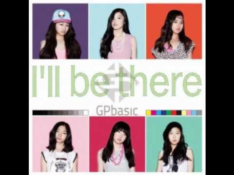 GP Basic I'll Be There