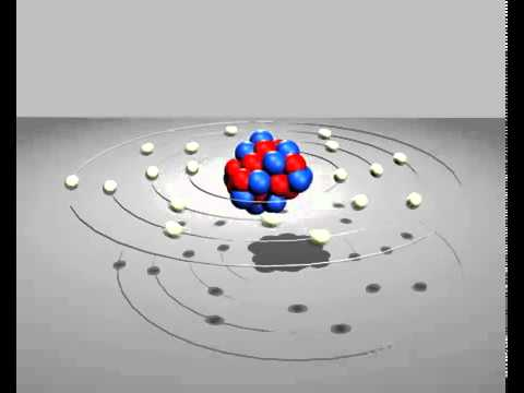 potassium atom - YouTubePotassium Bohr Model Project