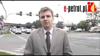 Paliwa: ropa drożeje - ceny w polsce w górę