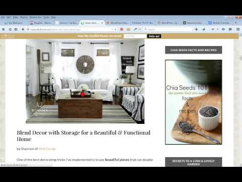 Pinterest, Ads, and Mobile Webinar April 23 2015 replay