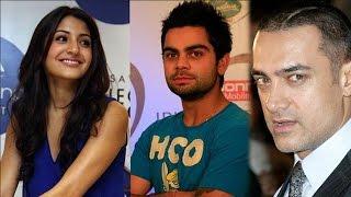 PB Express - Anushka Sharma, Virat Kohli, Aamir Khan and others