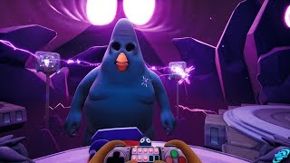 TROVER SAVES THE UNIVERSE Ending & Final Boss Fight (#TroverSavesTheUniverse Full Game)