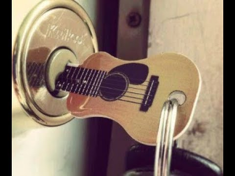 The Beginners Key To Unlock Thousands Of Guitar Songs Bar Chords